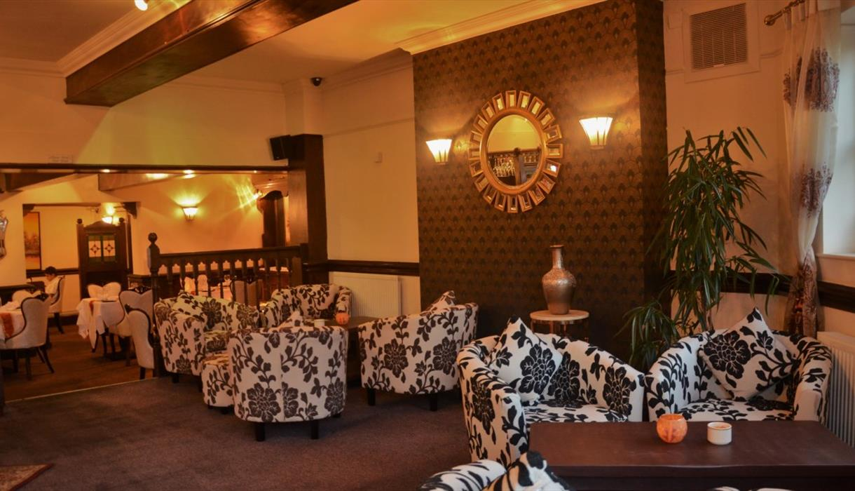Mantra Indian Restaurant Stoke On Trent Visit Stoke