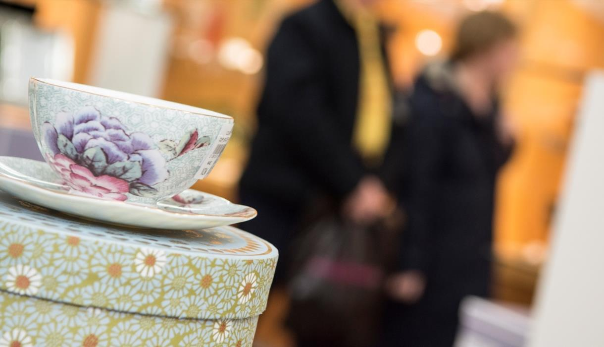 The Wedgwood & Royal Doulton Outlet Store - Stoke-on-Trent - Visit Stoke