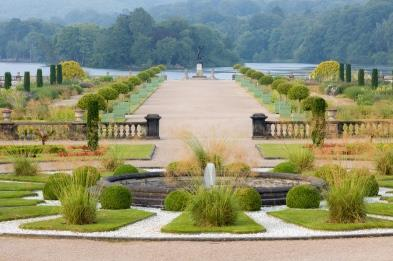 The 7 best gardens to see on a visit to Stoke-on-Trent