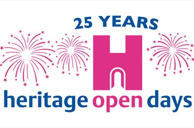 Thumbnail for Heritage Open Days