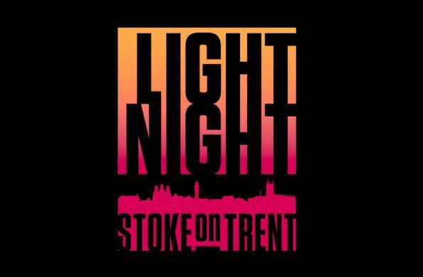 Thumbnail for Light Night Stoke-on-Trent