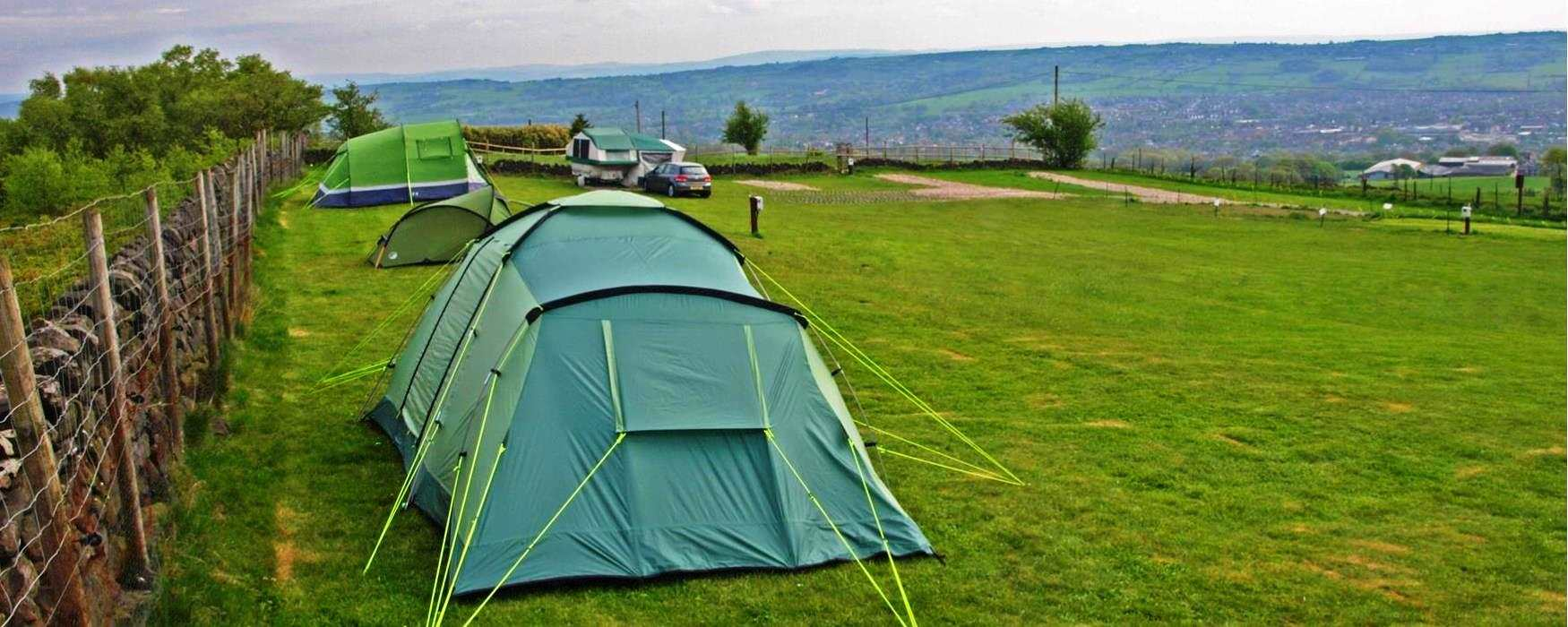 Boating, Caravan & Camping in Stoke-on-Trent