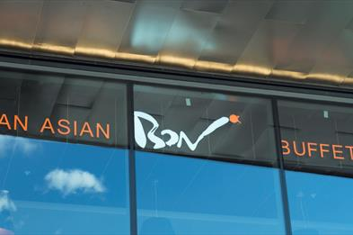 Bon Pan Asian Buffet Restaurant at intu Potteries, Stoke-on-Trent