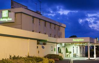 Holiday Inn Stoke-on-Trent near M6 Junct 15