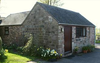 Cordwainer Cottage, Bagnall, nr Stoke-on-Trent