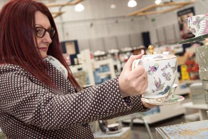 Ceramics Trail Visit Stoke