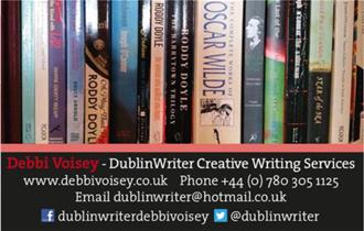 Creative Writing Workshops **Currently Closed**