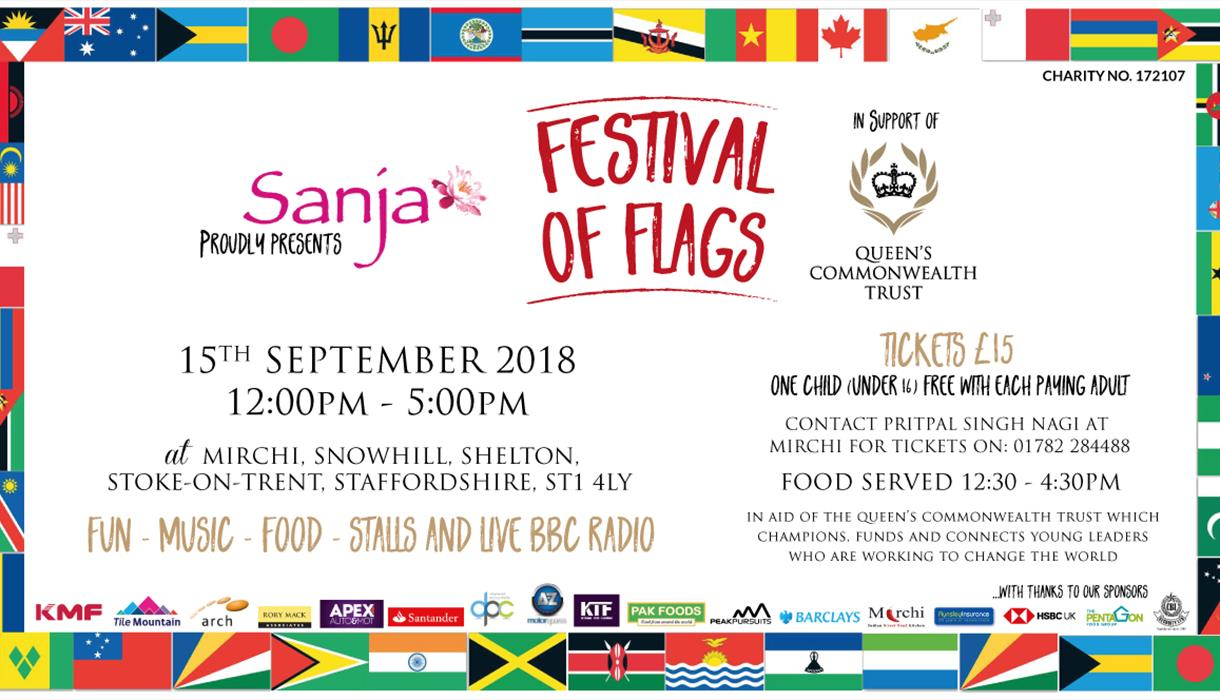 Festival of Flags