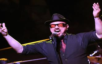Geoff Tate - 30th Anniversary Tour