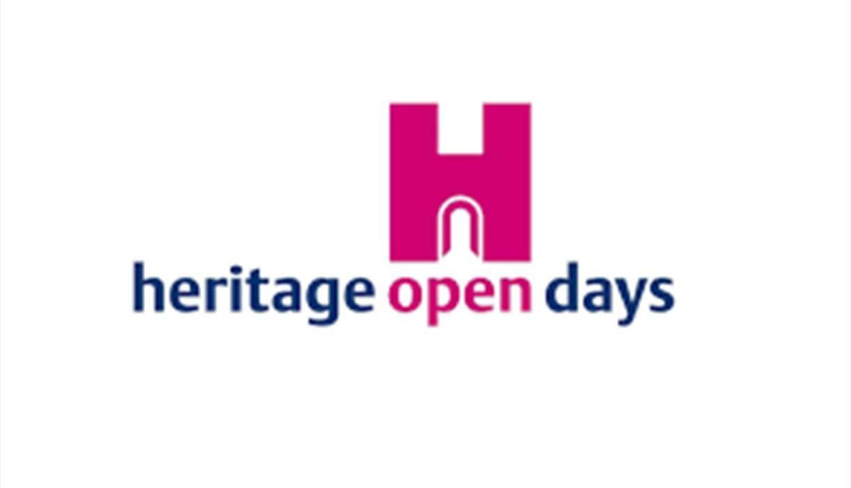 Heritage Open Day - The Dudson Museum