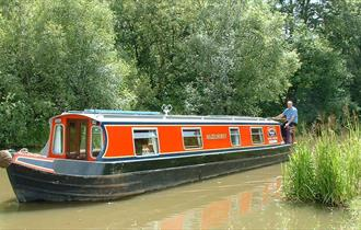 Heritage Narrow Boats