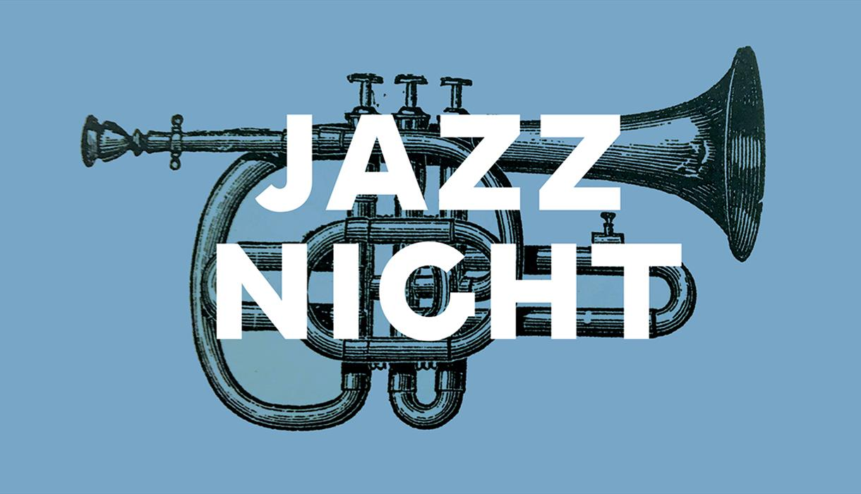 May Jazz Night at Middleport Pottery