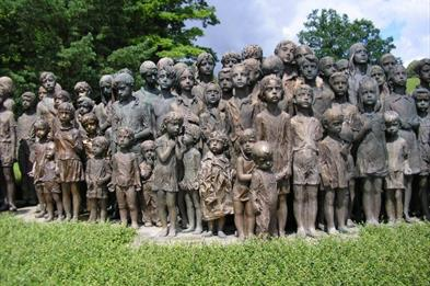 The Story of Lidice