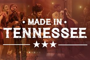 Made in Tennessee Show