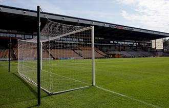 Sky Bet EFL League 2 - Port Vale v Colchester United