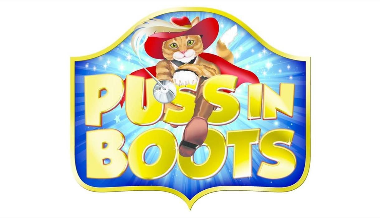 Puss in Boots Pantomime