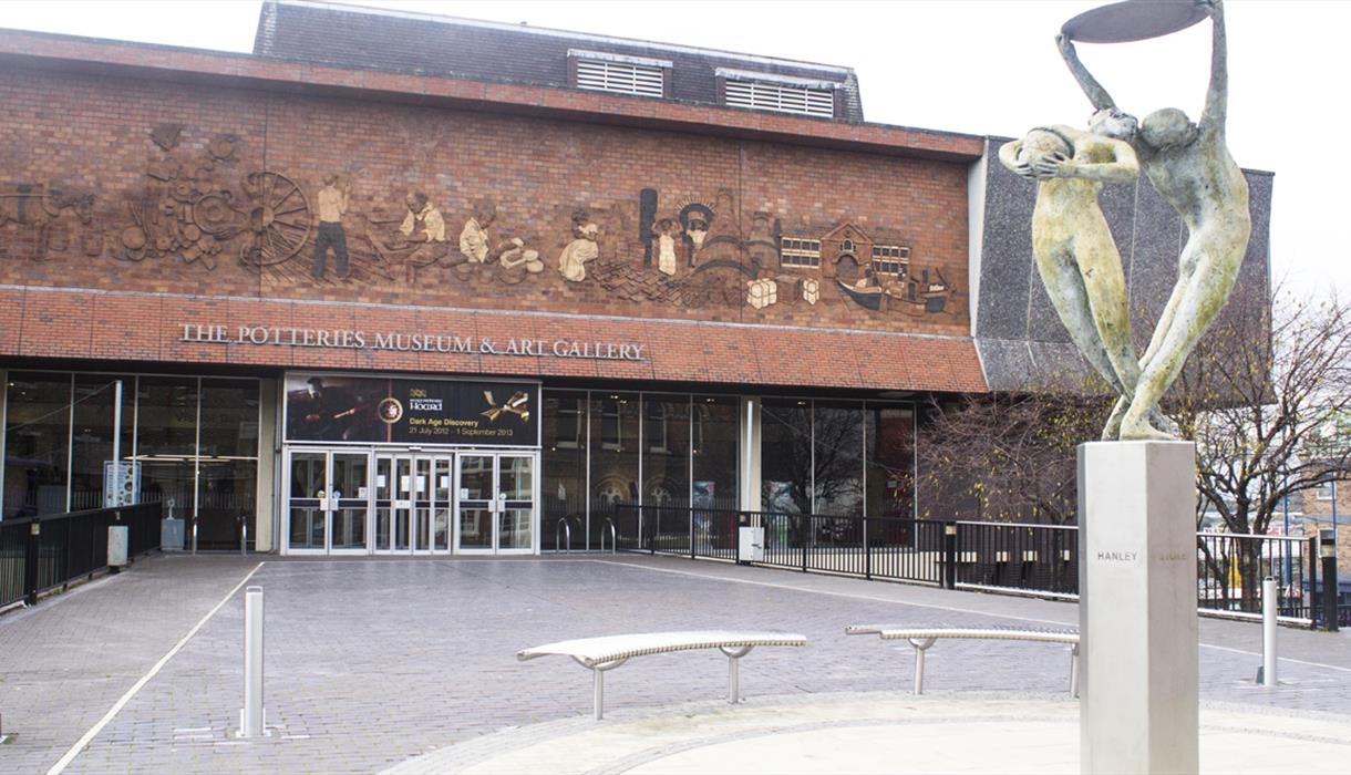 Stoke On Trent Tourist Information Centre Visit Stoke
