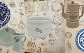 Staffordshire Hospitality: Ceramics That Cater To The World