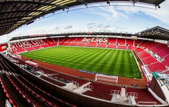 Sky Bet EFL Championship - Stoke City v Swansea City