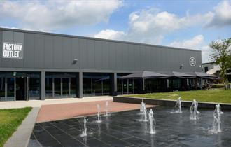 World of Wedgwood Factory Outlet