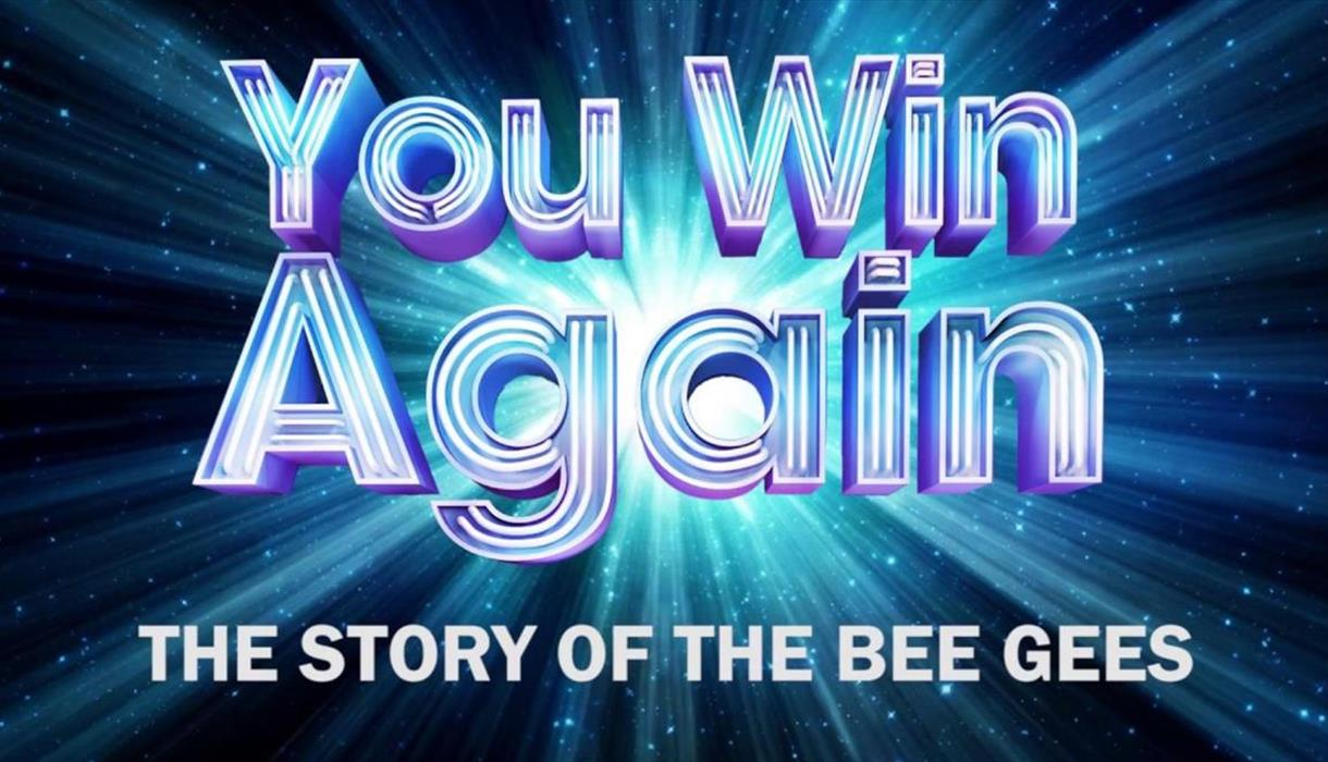 You Win Again – Celebrating the Music of The Bee Gees at the Regent Theatre