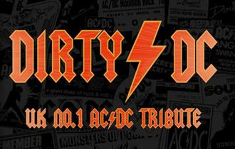 Dirty DC - The AC/DC Weekender