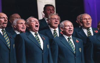 The Daleian Singers - Remembrance