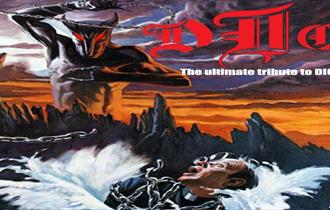 DIIO - A Tribute to Ronnie James Dio