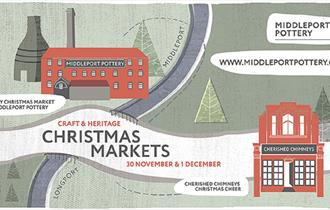 Craft & Heritage Christmas Markets