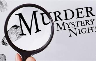 Friday Twilight Murder Mystery: Gay Pride Bride at the Potteries Museum & Art Gallery