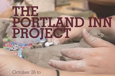 THE PORTLAND INN PROJECT